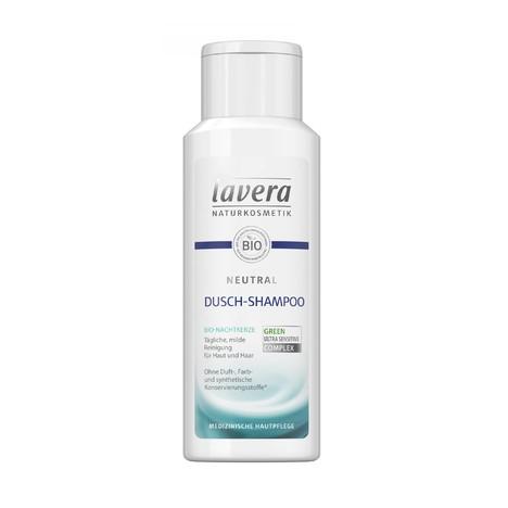 Lavera Neutral sprchový gel a šampon 200 ml