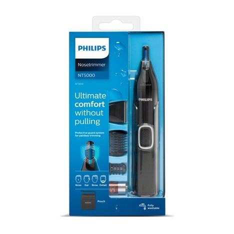 Philips NT5650/16 zastřihovač chloupků
