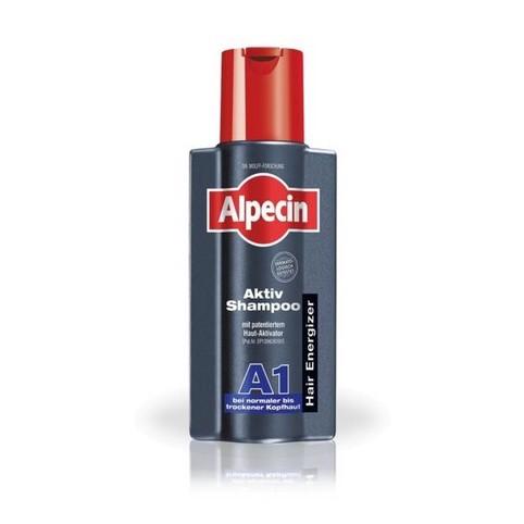 Alpecin Aktiv A1 šampon na vlasy 250 ml