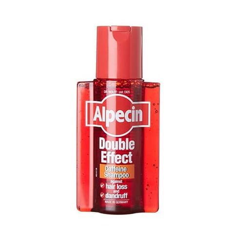 Alpecin Double Effect Coffein šampon na vlasy 200 ml