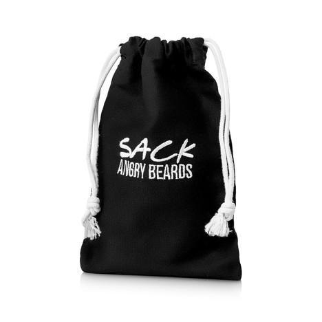 Angry Beards Gentler Brush kartáč na vousy
