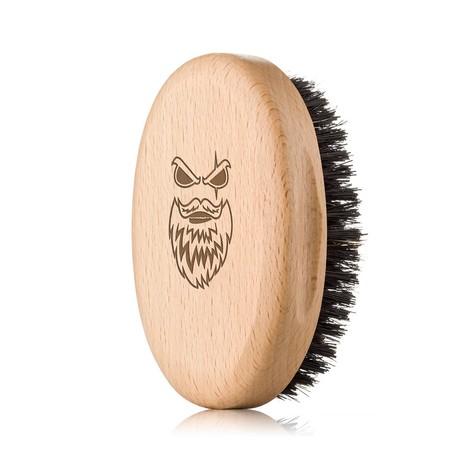 Angry Beards Harden Brush kartáč na vousy