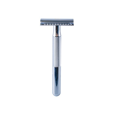 King C. Gillette Double Edge Safety Razor žiletkový holicí strojek + 5 žiletek