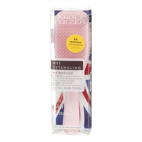 Tangle Teezer Wet Detangler Millenial Pink kartáč na vlasy