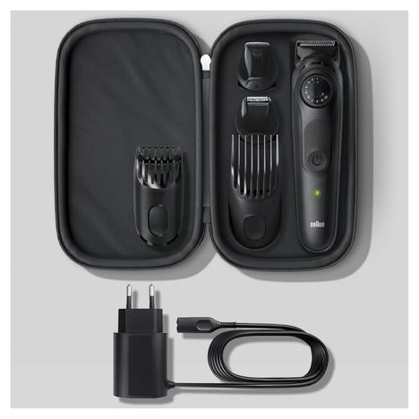 Braun MBBT7 zastřihovač vousů designová edice