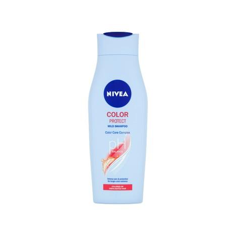 Nivea Color Care&Protect šampon na vlasy 400 ml