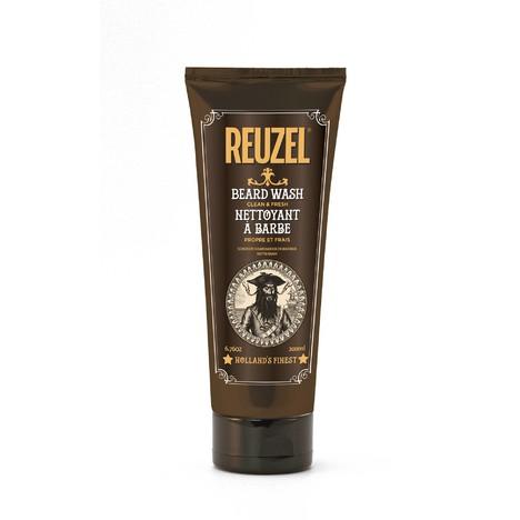 Reuzel Clean & Fresh šampon na vousy 200 ml