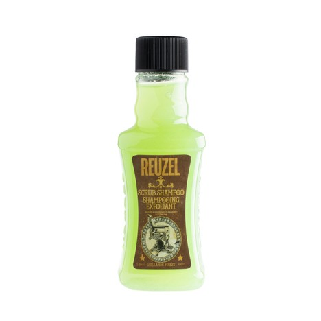 Reuzel Scrub šampon na vlasy 100 ml