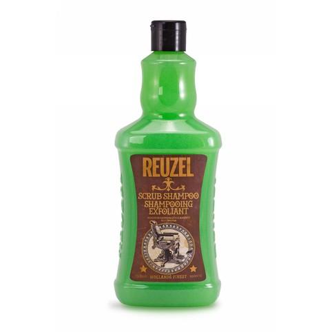 Reuzel Scrub šampon na vlasy 1000 ml