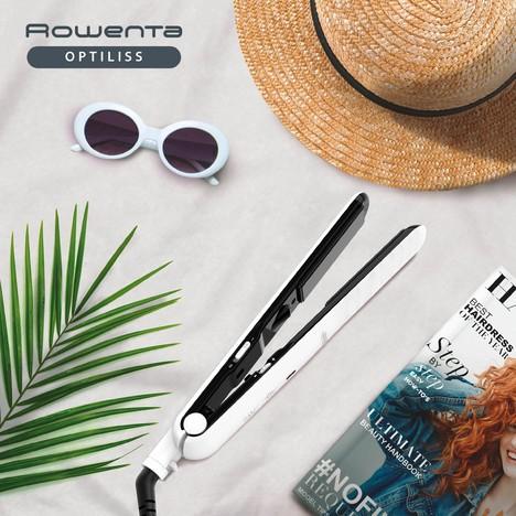 Rowenta Optiliss SF3210F0 žehlička na vlasy
