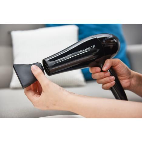 Rowenta Infini Pro CV8730D0 fén na vlasy