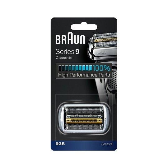 Braun CombiPack Series 9 92S břit + fólie