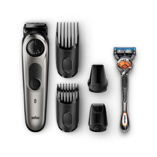 Braun BeardTrimmer BT7020 zastřihovač vousů