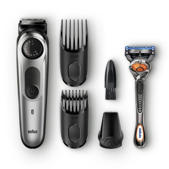 Braun Beard Trimmer BT5060 zastřihovač vlasů a vousů