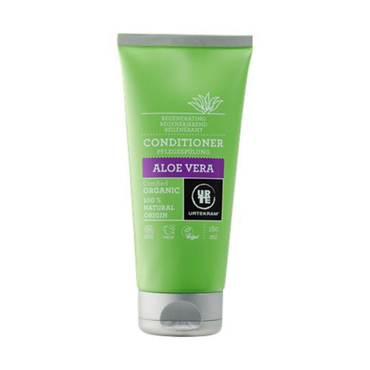 Urtekram Conditioner Aloe Vera balzám na vlasy 180ml