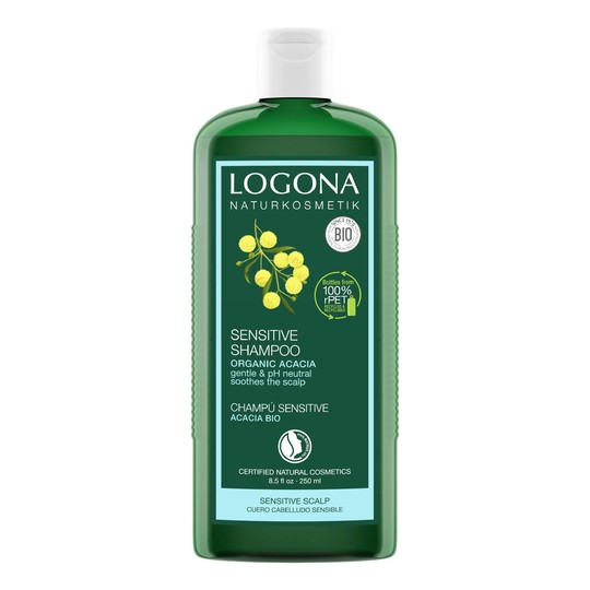 Logona Shampoo Sensitive šampon na vlasy 250 ml