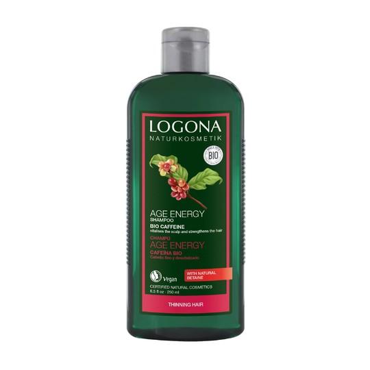 Logona Age Energy šampon na vlasy 250 ml