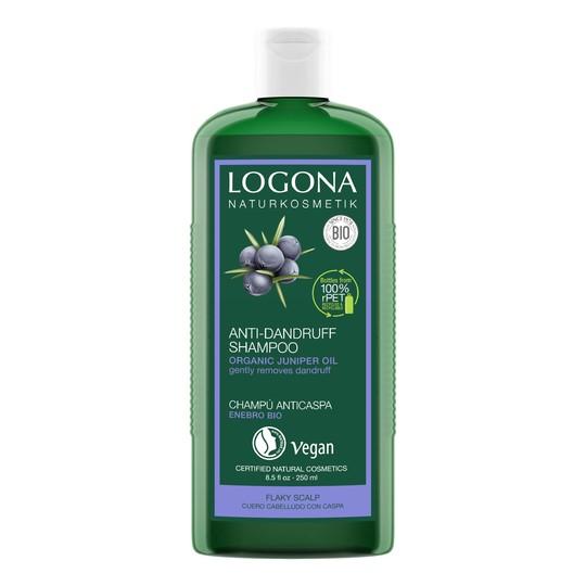 Logona Shampoo Anti-Dandruff šampon na vlasy 250 ml