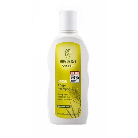 Weleda Shampoo Millet šampon na vlasy 190 ml
