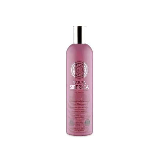 Natura Siberica Shampoo for damaged hair šampon 400 ml