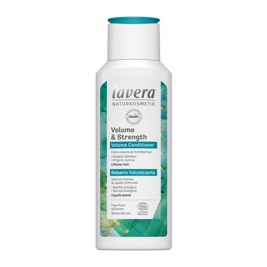 Lavera Volume & Strenght kondicionér 200 ml