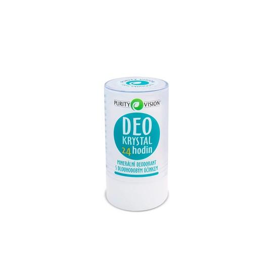 Purity Vision Crystal deodorant 120 g