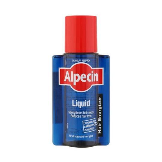 Alpecin Liquid vlasové tonikum 200 ml