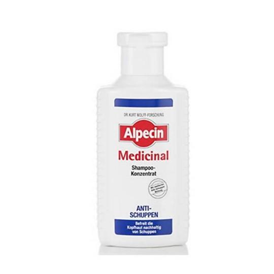 Alpecin Medicinal Anti-Dandruff šampon na vlasy 200 ml