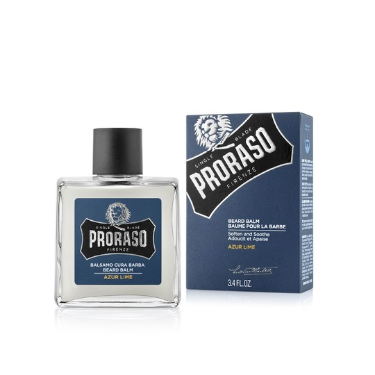 Proraso Azur Lime balzám na vousy 100 ml