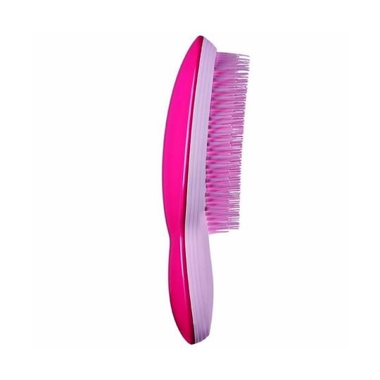 Tangle Teezer Ultimate Finishing Pink kartáč na vlasy