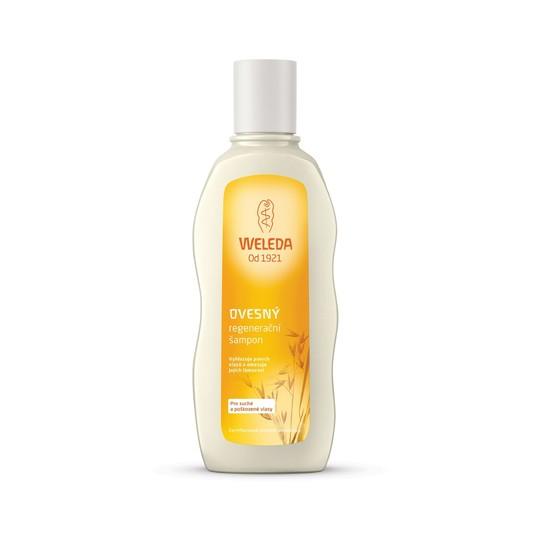 Weleda Shampoo Oat šampon na vlasy 190 ml