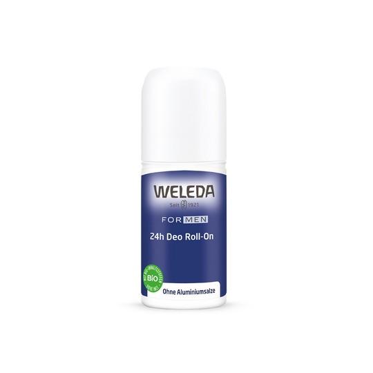 Weleda Men Roll-on deodorant 50 ml