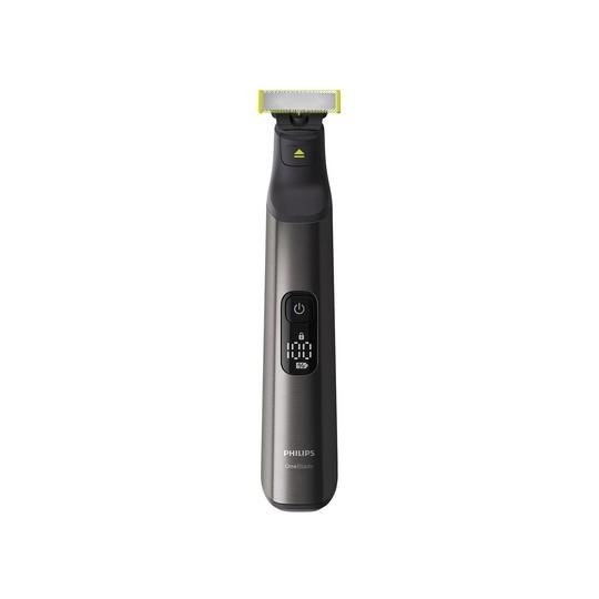 Philips OneBlade QP6550/30 víceúčelový zastřihovač