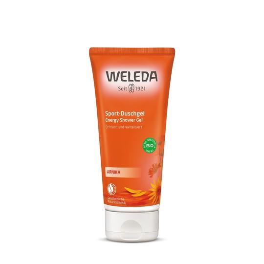 Weleda Shower Gel Arnica sprchový gel 200 ml