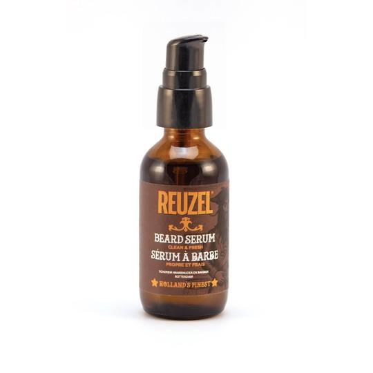 Reuzel Beard Serum Clean & Fresh sérum na vousy 50 g