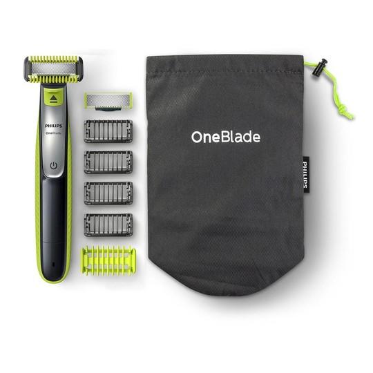 Philips OneBlade Face&Body QP2630/30 víceúčelový zastřihovač