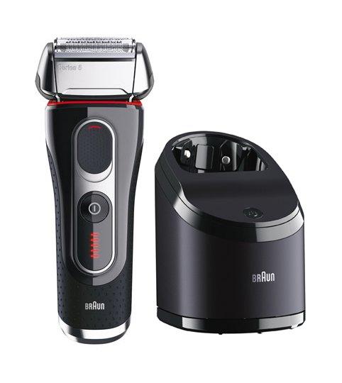 Braun Series 5-5090 CC Flex MotionTec holicí strojek