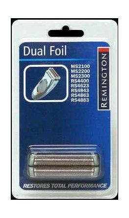 Remington náhradní planžeta SP 67 / RBL5002 Foil Pack for MS2/RS4