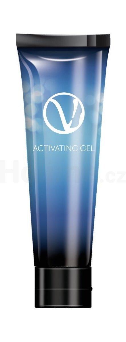 Aktivační gel Braun pro Naked Skin, 200 ml