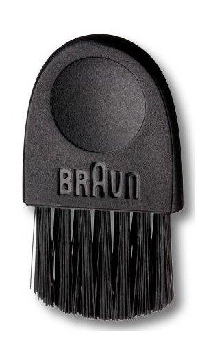 Braun čistící kartáček černý