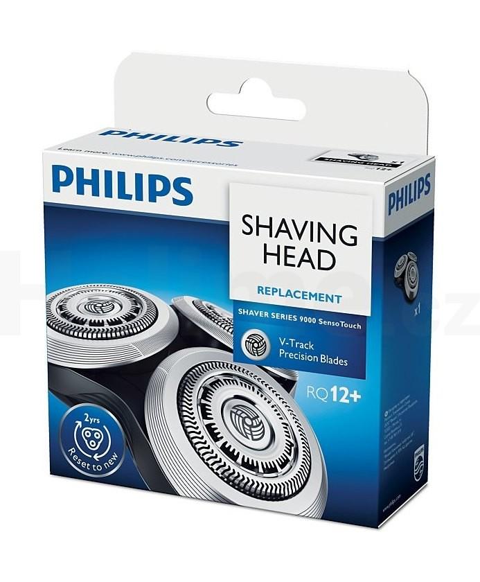 Philips náhradní holicí jednotka RQ12/60