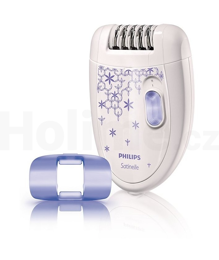 Philips Satinelle Soft HP6421/00 epilátor