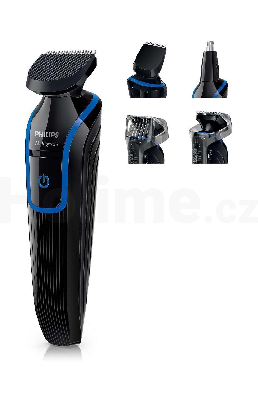 Philips QG3330/15 zastřihovač vousů