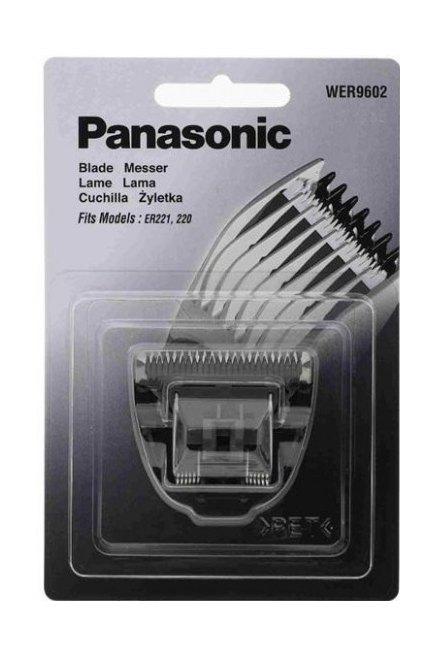 Panasonic náhradní břit WER9602