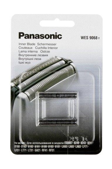Panasonic náhradní břit WES9068