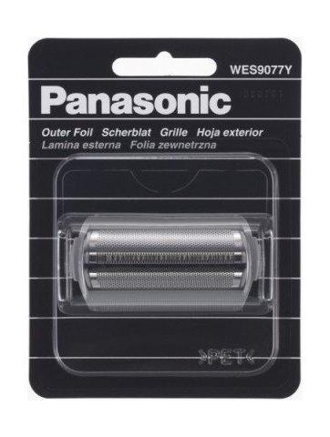 Panasonic náhradní planžeta WES9077