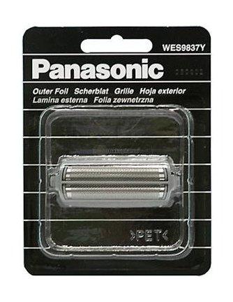 Panasonic náhradní planžeta WES9837