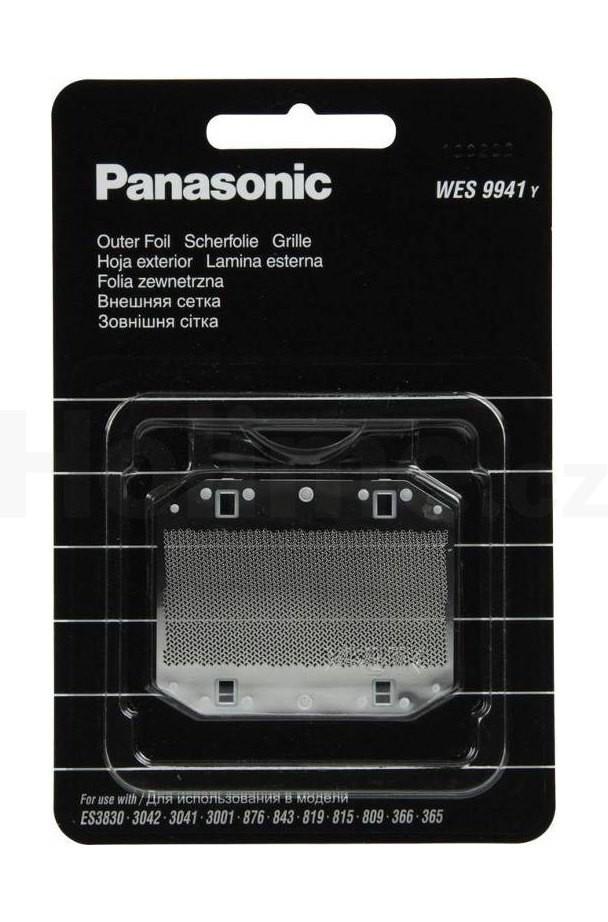 Panasonic náhradní planžeta WES9941