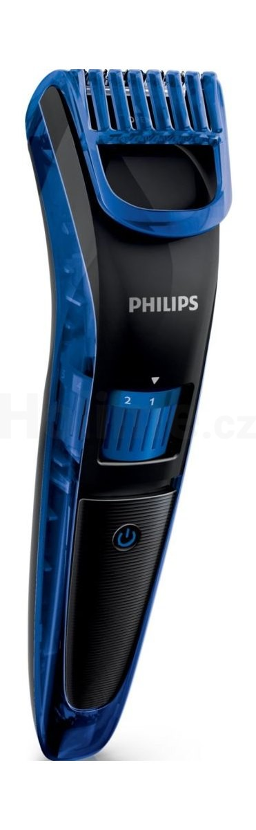 Philips QT4002/15 Series 3000 zastřihovač vousů