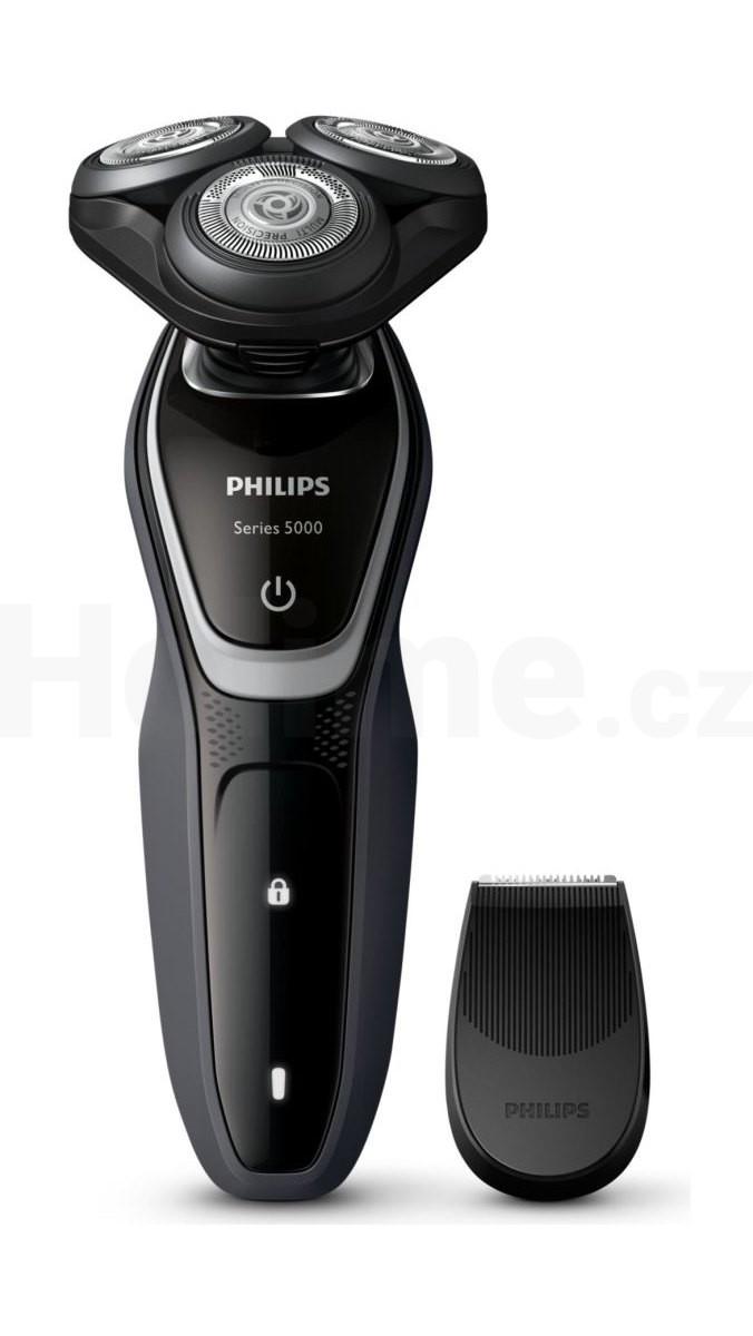 Philips S5110/06 Series 5000 holicí strojek